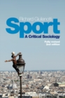 Sport : A Critical Sociology - Book