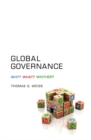 Global Governance : Why? What? Whither? - eBook