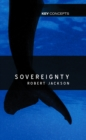 Sovereignty : The Evolution of an Idea - eBook