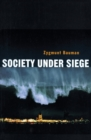 Society under Siege - eBook