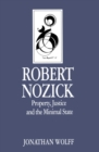 Robert Nozick : Property, Justice and the Minimal State - eBook