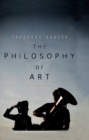 The Philosophy of Art : An Introduction - eBook