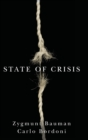 State of Crisis - Book