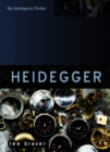 Heidegger : Thinking of Being - eBook