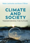 Climate and Society, Transforming the Future - Book