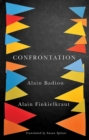 Confrontation : A Conversation with Aude Lancelin - eBook