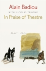 In Praise of Theatre - eBook