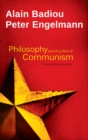 Philosophy and the Idea of Communism - eBook