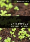 Childhood - eBook