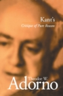 Kant's Critique of Pure Reason - eBook