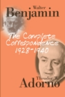 The Complete Correspondence 1928 - 1940 - eBook
