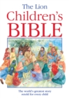 The Lion Children's Bible - Book