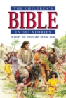 The Children's Bible in 365 Stories : A story for every day of the year - Book