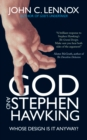 God and Stephen Hawking : Whose design is it anyway? - eBook