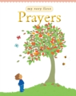 My Very First Prayers - Book
