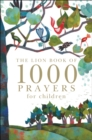 The Lion Book of 1000 Prayers for Children - Book