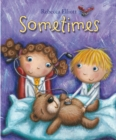 Sometimes - Book