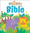 Tiny Tots Bible - Book
