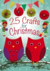 25 Crafts for Christmas - Book