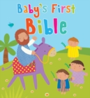 Baby's First Bible - Book