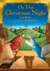 On That Christmas Night - Book