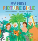 My First Picture Bible - Book