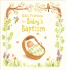 Bible Promises for Baby's Baptism - Book