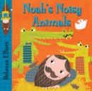 Noah's Noisy Animals - Book