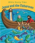 Jesus and the Fishermen - eBook