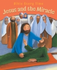 Jesus and the Miracle - eBook