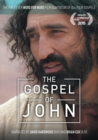 The Gospel of John : The First Ever Word for Word Film Adaptation of All Four Gospels - Book