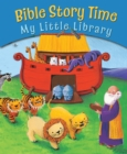 Bible Story Time My Little Library - Book