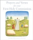Prayers and Verses for Your First Holy Communion - Book