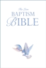 The Lion Baptism Bible - Book