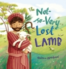 The Not-So-Very Lost Lamb - Book