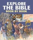 Explore the Bible Book by Book - Book