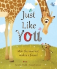 Just Like You - Book