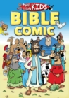 The Lion Kids Bible Comic - Book