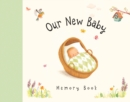 Our New Baby Memory Book - Book