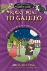 Rocky Road to Galileo : What is Our Place in the Solar System - Book