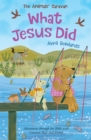 What Jesus Did - Book