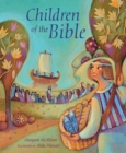 Children of the Bible - Book
