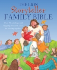 The Lion Storyteller Family Bible - Book