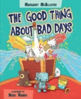 The Good Thing About Bad Days - Book