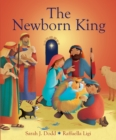 The Newborn King - Book