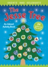 Create and Celebrate: The Jesse Tree : An Advent Activity and Story Book - Book
