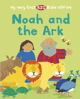 Noah and the Ark - Book