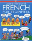 French for Beginners : Internet Linked - Book