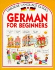 German for Beginners - Book