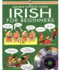 Irish For Beginners - Book
